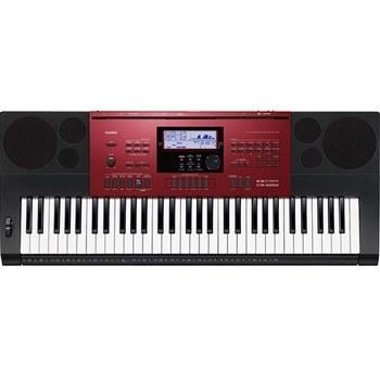کيبورد کاسيو مدل CTK-6250 | Casio CTK-6250 Arranger Keyboard