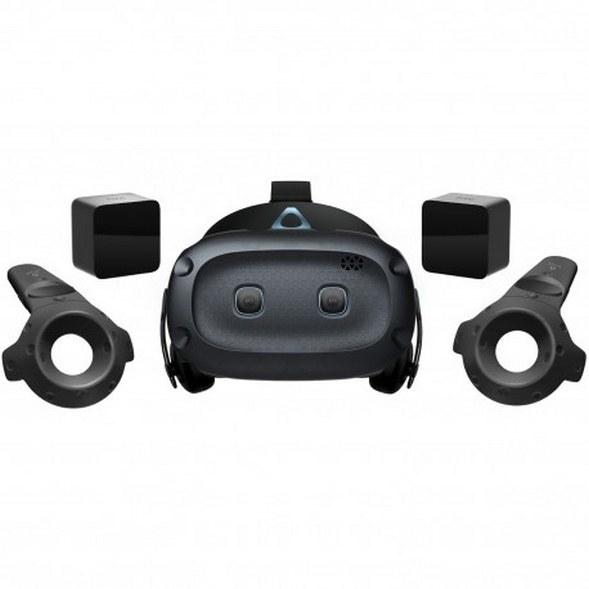 تصویر هدست واقعیت مجازی HTC VIVE Cosmos Elite