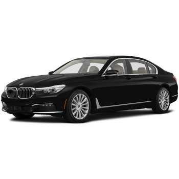 خودرو بی ام دبلیو 730آی اتوماتیک سال 2017 | BMW 730i 2017 AT