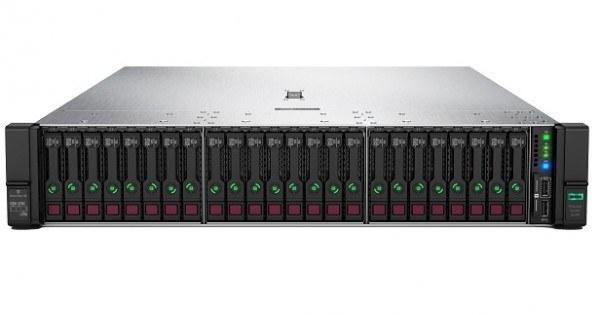 تصویر سرور HP DL380 G10