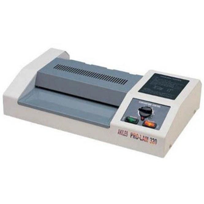 دستگاه پرس کارت مدل Pro-320