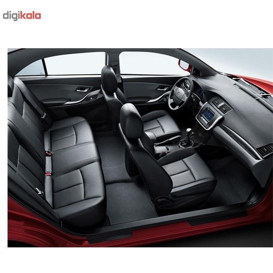 img خودرو سایپا Ario 1.6 Elegant اتوماتیک سال 2016
