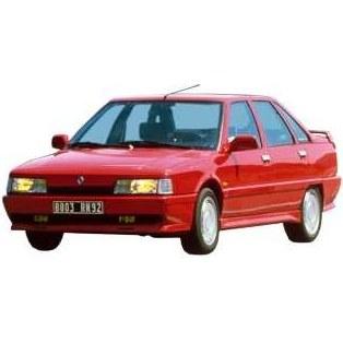 خودرو رنو 21 دنده ای سال 1991