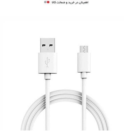کابل شارژ سریع Micro USB کینگ استار مدل KS03A طول 1 متر