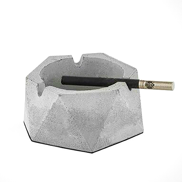 تصویر زیر سیگاری دکوسیتی - DcoCity DCO11