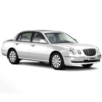 خودرو کیا Opirus اتوماتیک سال 2009 | Kia Opirus 2009 AT