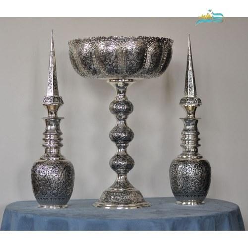 تصویر تنگ شاخدار قلم زنی ا Tang horn engraving Tang horn engraving
