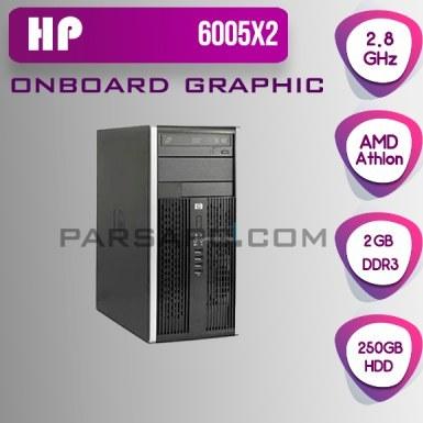 تصویر کیس بزرگ HP Compaq 6005 Pro