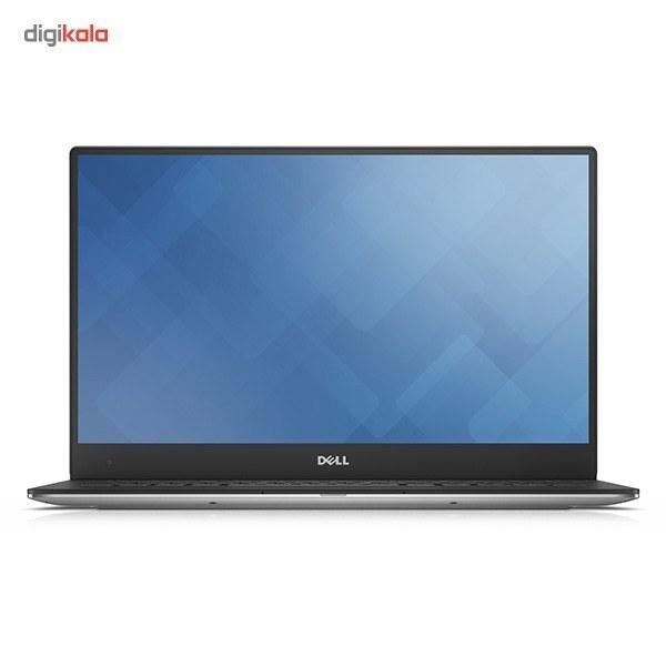 عکس لپ تاپ ۱۳ اینچ دل XPS 0848  Dell XPS 0848   13 inch   Core i5   8GB   256GB لپ-تاپ-13-اینچ-دل-xps-0848 1