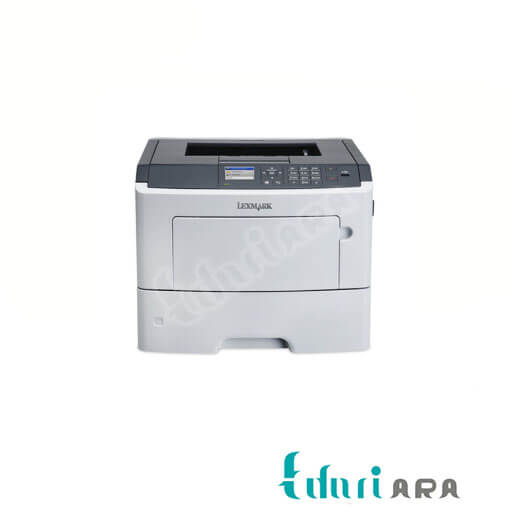 تصویر پرینتر لیزری لکسمارک مدل MS617dn Lexmark MS617dn Laser Printer