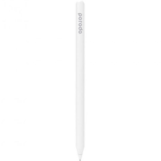تصویر قلم آیفون و آیپد پرودو مدل Porodo Universal Pencil
