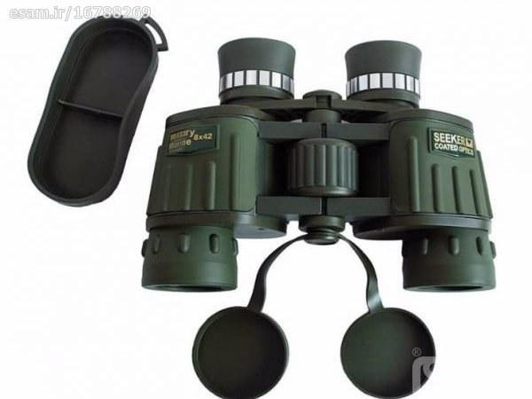 عکس دوربین دوچشمی شکاری سیکر  دوربین-دوچشمی-شکاری-سیکر