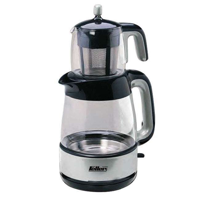 main images چای ساز میگل Migel TS 070 Tea Maker