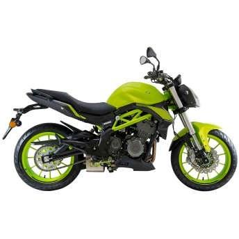 موتورسیکلت بنلی مدل TNT 249S سال 1398 |