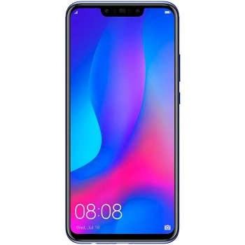 Huawei Nova 3i | 128GB  | گوشی هوآوی نوا ۳ آی | ظرفیت ۱۲۸ گیگابایت