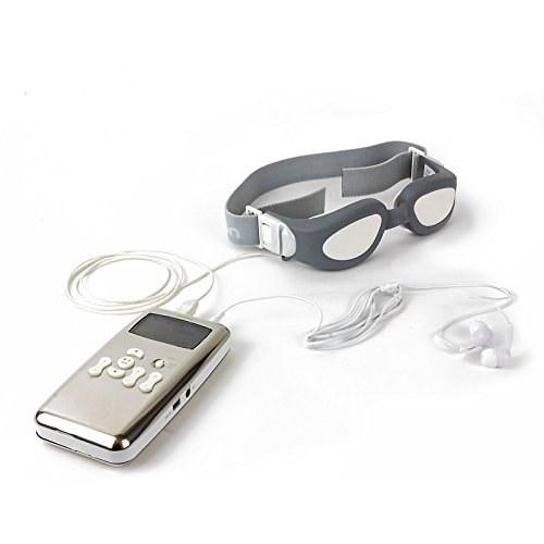دستگاه سمعی بصری Ganzfeld Laxman محصول Neurotronics  