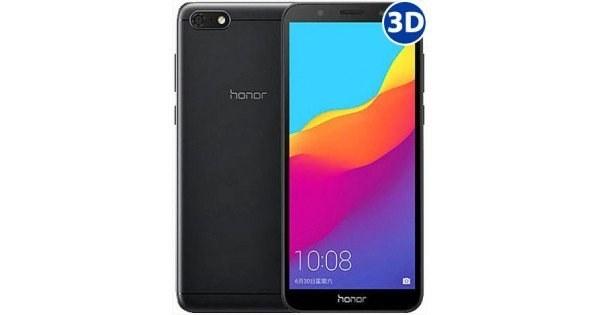 تصویر گوشی آنر 7s   حافظه 16 رم 1 گیگابایت Honor 7S 16/1 GB