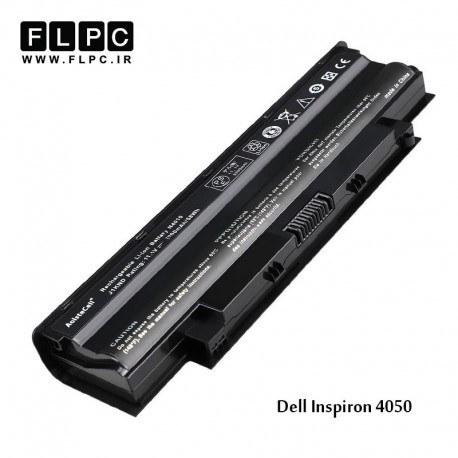 تصویر باطری لپ تاپ دل Dell Inspiron 4050 Laptop Battery _6cell
