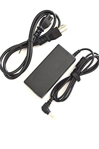 image شارژر آداپتور Ac برای Fujitsu LifeBook T4410 T4410A T5010 T5010A T5010ALA Fujitsu LifeBook T5010W T580 T730 T730TRNS T731 T900 Fujitsu LifeBook T900TRNS T901 TH700 V1010 V1020 V1030 Laptop
