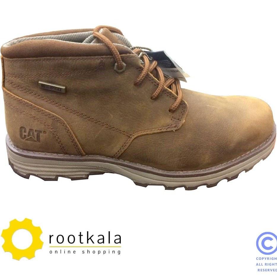 main images کفش مردانه کاترپیلار مدل C-01