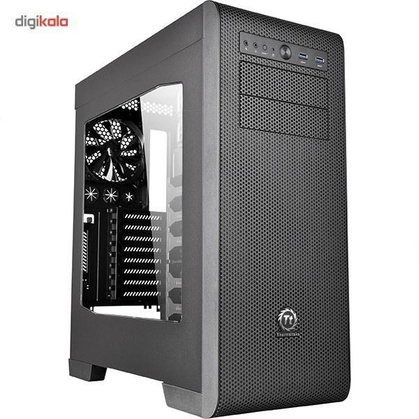 img کیس ترمالتیک مدل Core V41 Window کیس Case ترمالتیک Core V41 Window ATX Mid Tower Case
