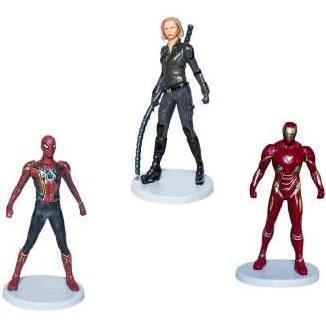 فیگور مدل Avengers Infinity War بسته 3 عددی |