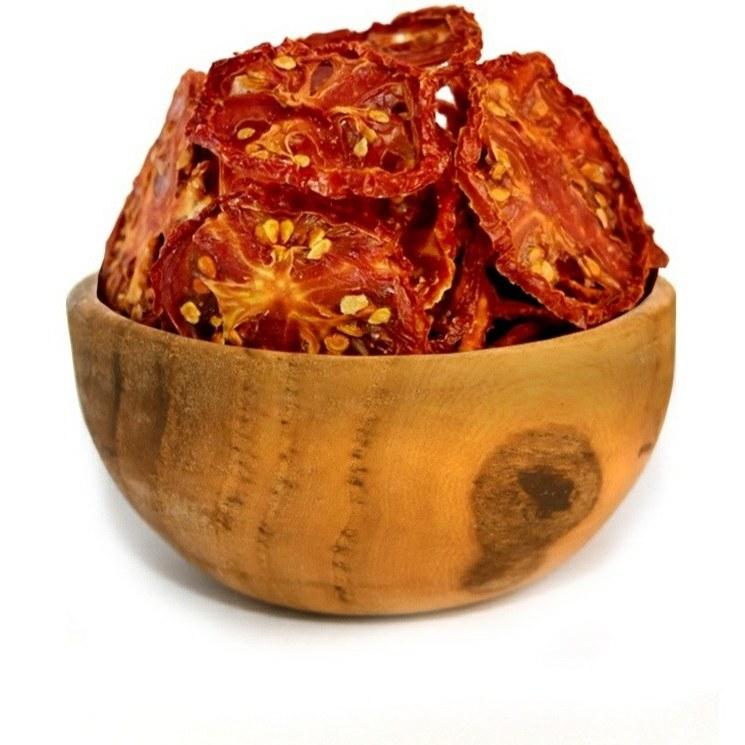 تصویر گوجه فرنگی خشک