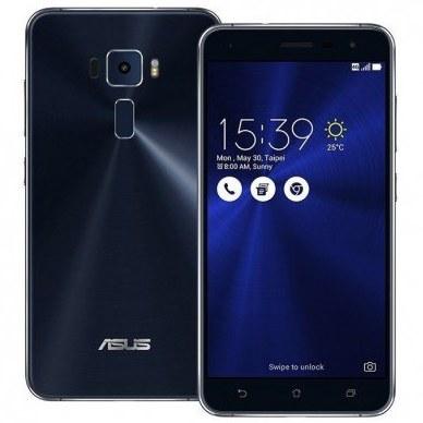 image گوشی موبایل ایسوس مدل Zenfone 3 ZE520KL دو سیم کارت ظرفیت 32 گیگابایت