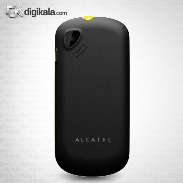 img گوشي موبايل آلکاتل او تي-606 وان تاچ چت Alcatel OT-606 One Touch Chat