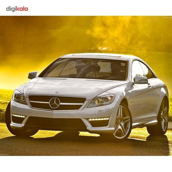 img خودرو مرسدس بنز CL63 اتوماتیک سال 2014