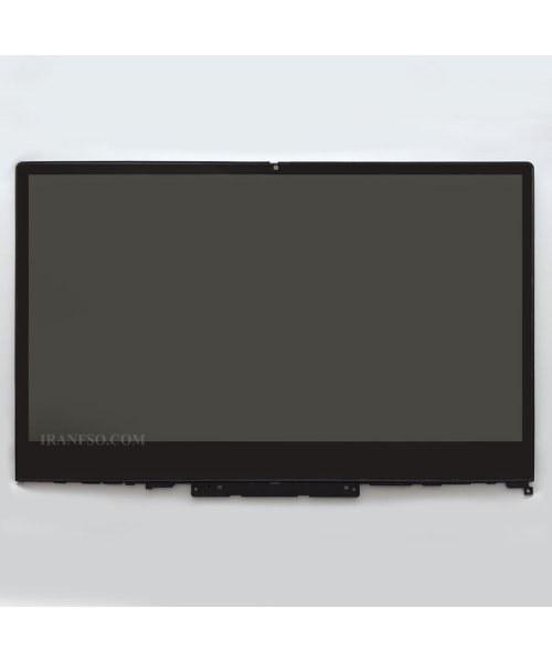 تصویر ال سی دی و تاچ لپ تاپ لنوو 14.0 Yoga C340-14_B140HAN04-0 نازک 30 پین FHD-IPS