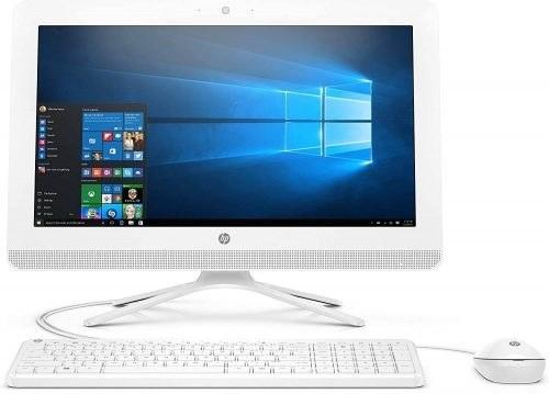 کامپیوتر همه کارهAio Hp 20