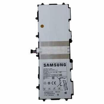 عکس باتری تبلت مدل (SP3676B1A(1S2P ظرفیت 7000 میلی آمپر ساعت مناسب تبلت سامسونگ  Note 10/1 inch N8000             غیر اصل SP3676B1A/1S2P 7000mAh  Tablet Battery For Samsung Note 10/1 inch N8000 باتری-تبلت-مدل-sp3676b1a-1s2p-ظرفیت-7000-میلی-امپر-ساعت-مناسب-تبلت-سامسونگ-note-10-1-inch-n8000-غیر-اصل