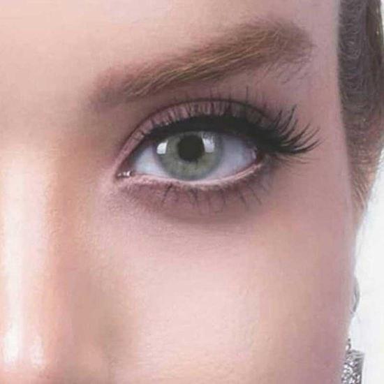 تصویر لنز چشم رویال ویژن شماره 30 مدل addict blue