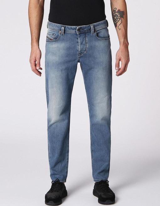 شلوار جین دیزل با کد 00SU1X084RB01 | شلوار جین مردانه دیزل