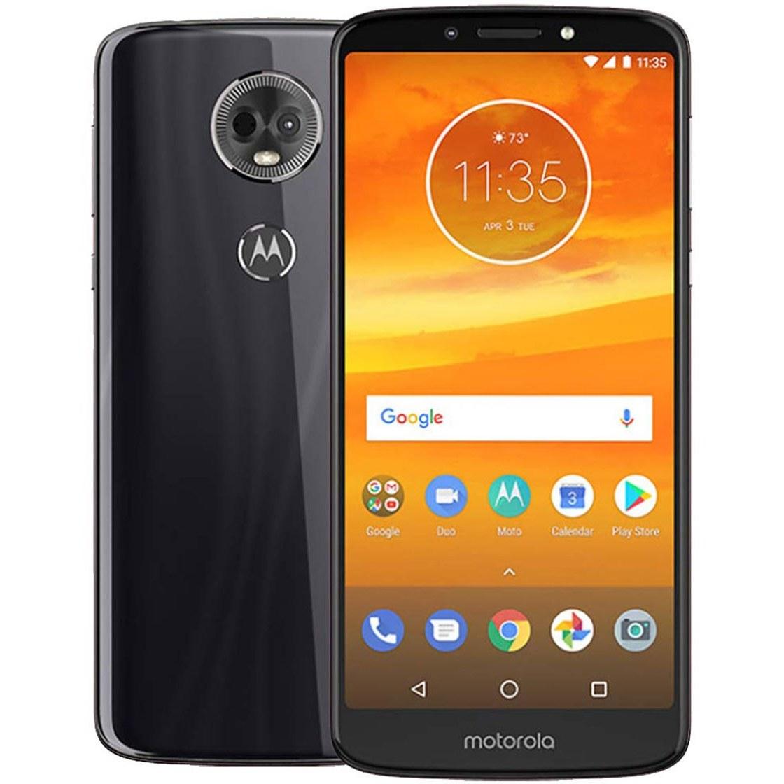 Motorola Moto E5 S | 32GB | گوشی موتورولا موتو ای 5 اس | ظرفیت 32 گیگابایت