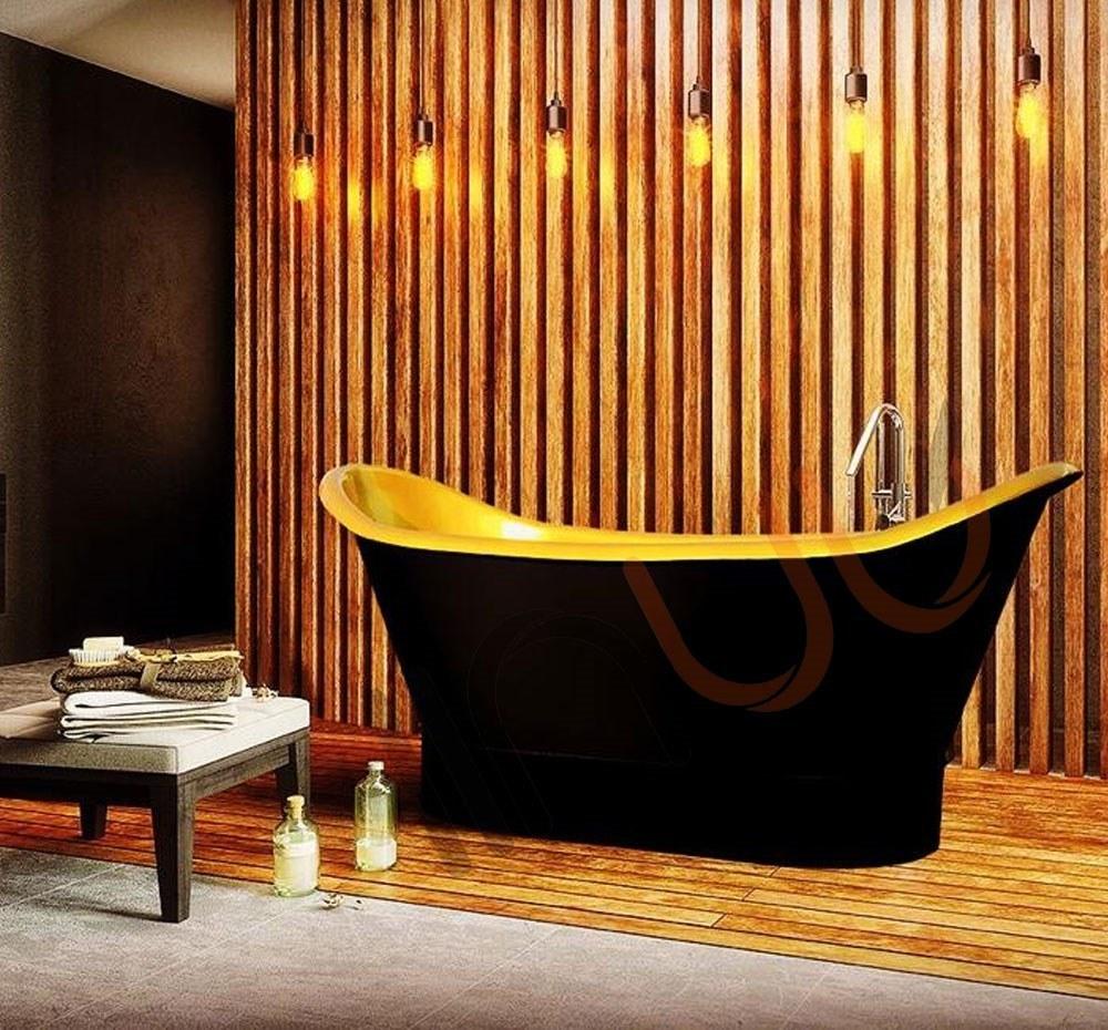 تصویر وان حمام لاکچری مدل L001