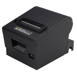 تصویر پرینتر صدور فیش اکسیوم مدل ام ال 810 پرینتر صدور فیش  اکسیوم ML810 Receipt Printer