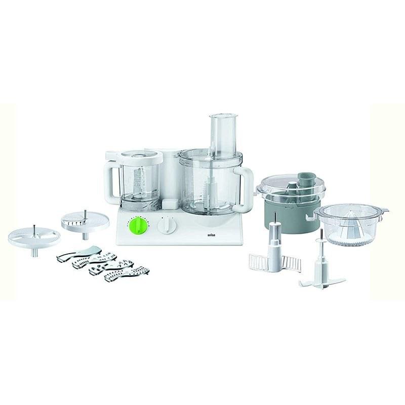 main images غذاساز براون مدل FX3030 Braun FX3030 Food Processor