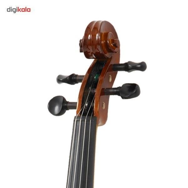 image Karl Hofner AS-060-V Acoustic Violin