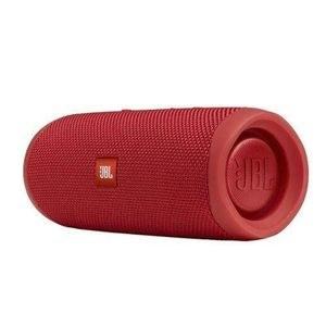 تصویر اسپیکر جی بی ال فلیپ JBL Flip 5 Speaker سبز ارتشی JBL FLIP 5 Waterproof Portable Bluetooth Speaker Warranty Squad