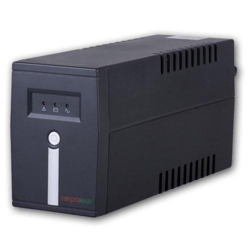 تصویر یو پی اس ECO Power مدل 650VA (Eco power 650va)