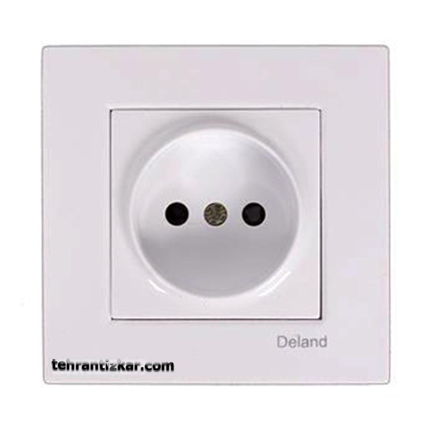عکس پریز برق توکار دلند مدل آسا  پریز-برق-توکار-دلند-مدل-اسا