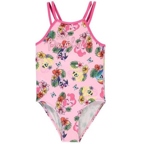 مایو شنا دخترانه کاراکتر مدلMLP Suit