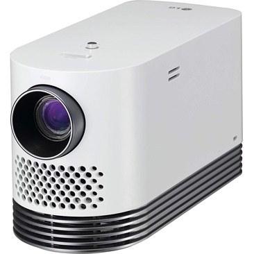 main images ویدیو پروژکتور ال جی LG HF80LA روشنایی 2000 لومنز، رزولوشن 1920x1080