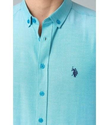 عکس پیراهن مردانه یو اس پولو  پیراهن-مردانه-یو-اس-پولو