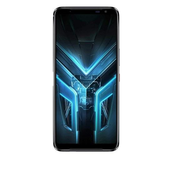 تصویر گوشی موبایل ایسوس مدل ROG Phone 3 ZS661KS دو سیم کارت ظرفیت 256 گیگابایت حافظه 8 گیگابایت Asus ROG Phone 3 ZS661KS Dual SIM Smartphone - 256GB (8GB)