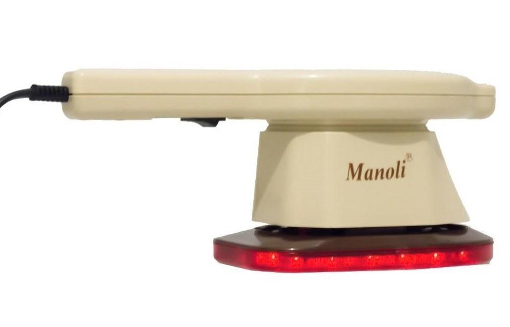 """تصویر ماساژور منولی Manoli M730 """"Vibrating massager manoli"""""""