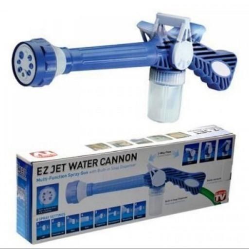 تصویر آبپاش همه کاره ایزی جت EZ Jet Water Canon
