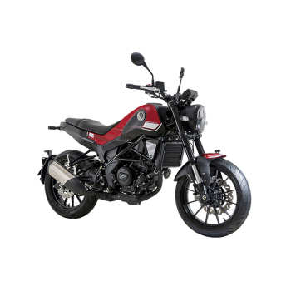موتورسیکلت بنلی مدل Leoncino 249 سال 1398 |
